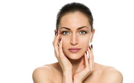 Kosmetika s želatinovou kapslí a galvanickou žehličkou