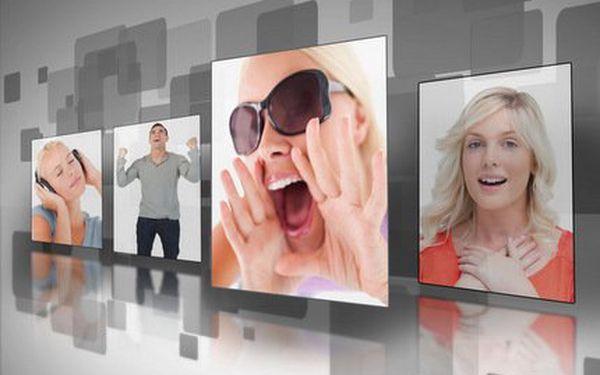 Velkoformátový fotoplakát s vaší fotkou!