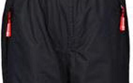 Trollkids Černé zimní kalhoty