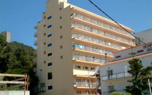 Španělsko, oblast Costa del Maresme, letecky, all Inclusive, ubytování v 3* hotelu na 7 dní