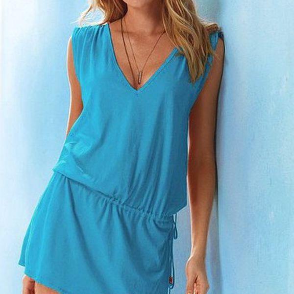 Dámské plážové šaty!