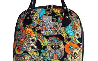 Úžasná kabelka Sweet Angel Bell Big no. 305 od Dara bags
