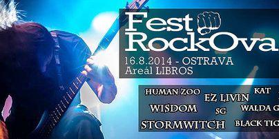 Fest RockOva 2014
