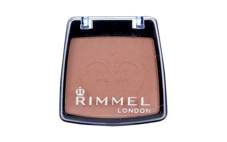 Rimmel London Powder Blush Mono 4g Make-up W - Odstín 041 Bronze