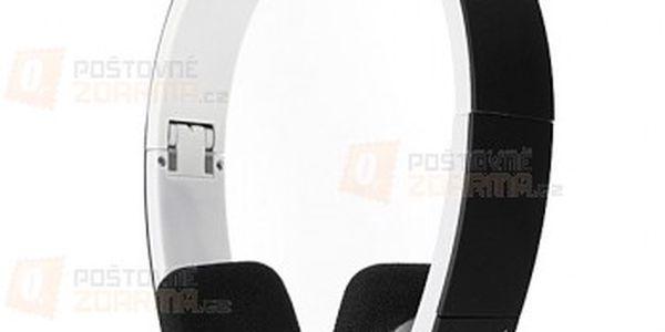 Bezdrátová Bluetooth 4.0 nabíjecí sluchátka - 3 barvy a poštovné ZDARMA! - 22512360