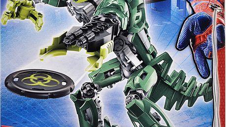 MEGABLOKS 91329_91332 - MICRO - Spiderman - Techbot