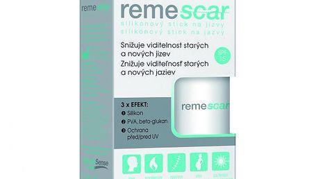 Altermed REMESCAR Silikonová tyčinka na jizvy 5,4g