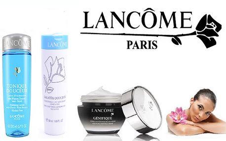 Kosmetická sada Lancôme vdárkovém balení