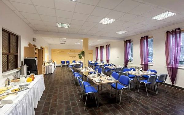 Restaurace Pytloun v Hotelu Pytloun Liberec