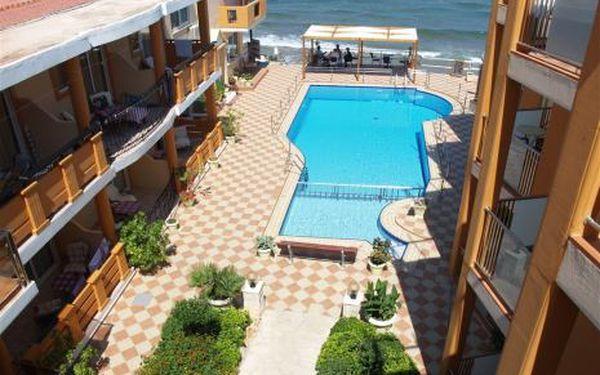 Řecko, oblast Kréta, letecky, snídaně, ubytování v 3* hotelu na 12 dní