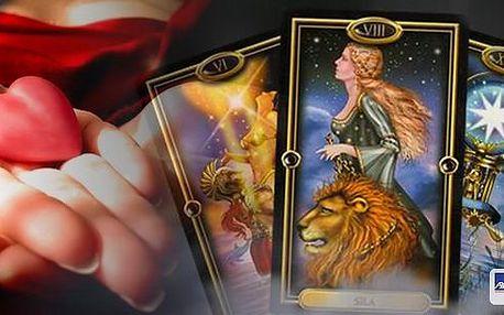 Nejste si jisti svým rozhodnutím? Nechte si poradit!Výklad karet - láska a vztahy!