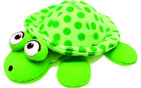 Želvička - kouzla do vany