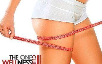 Kryolipolýza: 2x 30 nebo 5x60 minut pro snadné hubnutí