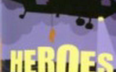 Usborne True Stories Heroes