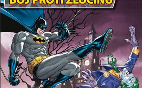 Batman - boj proti zločinu