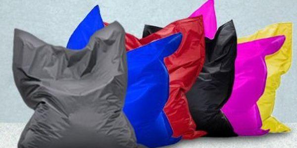 Designové sedací pytle BulliBag se slevou 70 % a doručením!