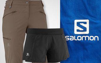 Dámské outdoorové kalhoty a kraťasy Salomon