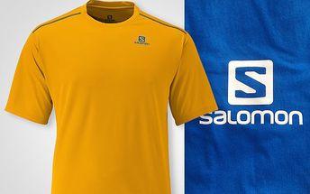Pánská sportovní trička Salomon