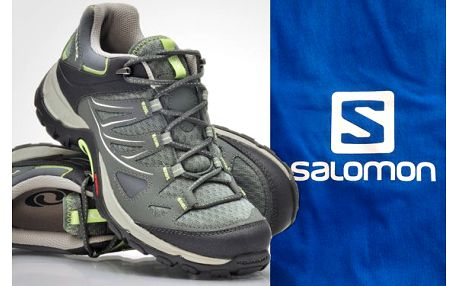 Dámská outdoorová obuv Salomon