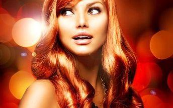 Kompletní kadeřnické balíčky pro krásné vlasy