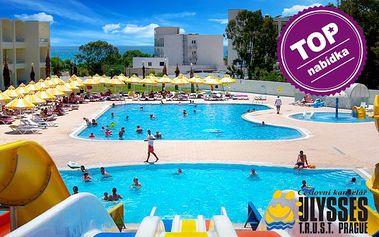 All Inclusive Tunisko saquaparkem od 11 990 Kč