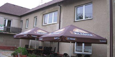 Pivní lázně Dolní Bousov