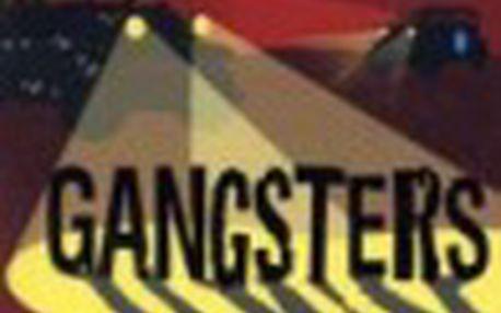 Usborne True Stories Gangsters