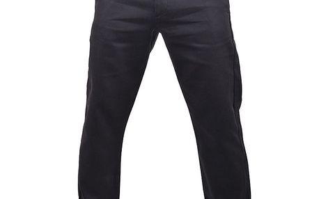 Pánské tmavé kalhoty RNT23