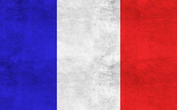Kurz francouzštiny pro začátečníky (ČT 18.50 - 20.20), Plzeň - Chcete se naučit francouzsky? Zapište se do kurzu francouzštiny pro úplné začátečníky a objevte krásu tohoto románského jazyka.