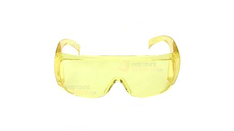 Ochranné pracovní brýle a poštovné ZDARMA! - 23312454
