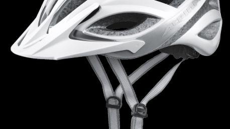 Cyklistická helma Alpina Skid