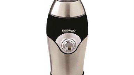 Mlýnek na kávu DAEWOO D-362 se slevou 39 %