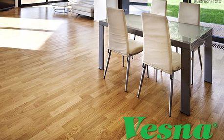 Vinylové PVC podlahy za 299 Kč/m2