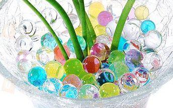 Dekorativní kuličky do vázy a poštovné ZDARMA! - 23612487