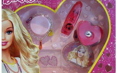 Barbie dárková sada