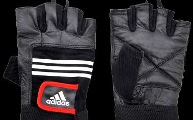 Leather Lifting Glove
