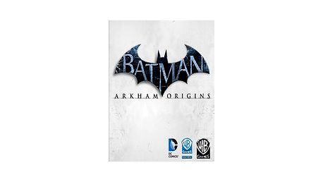 Akční hra Batman: Arkham Origins