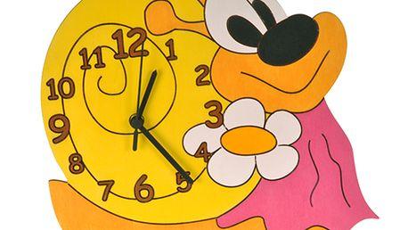 Dětské hodinyŠnek