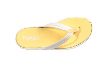Reebok SUMMEREE FLIP JCLIP žlutá EUR 38.5 (5.5 UK women)