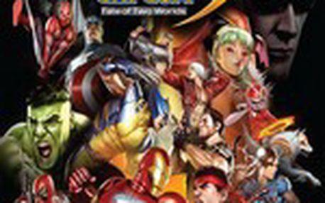 Marvel vs. Capcom 3 FOTW (PS3)