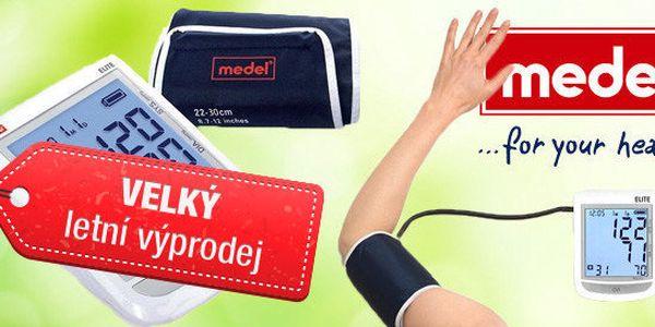 MEDEL ELITE měřič krevního tlaku