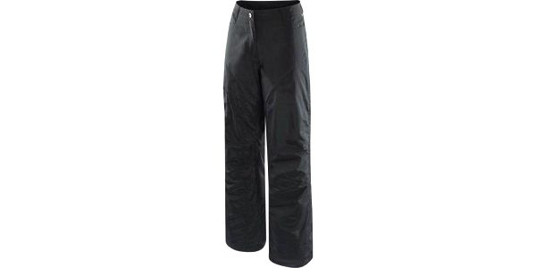 Dámské antracitové outdoor kalhoty Hannah