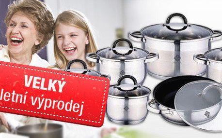 12dílná sada nádobí Renberg