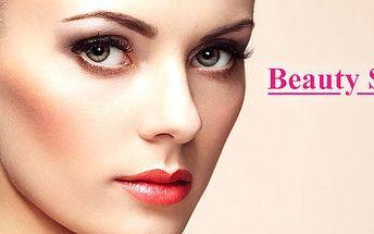Permanentní make-up očí, obočí či rtů
