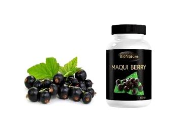 Maqui Berry - antioxidant - 60 tablet