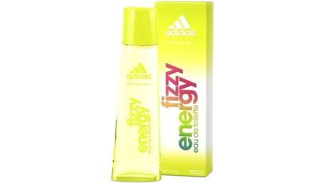 Adidas Fizzy Energy 30ml EDT W