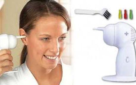 Ear Cleaner - přístroj k čištění uší