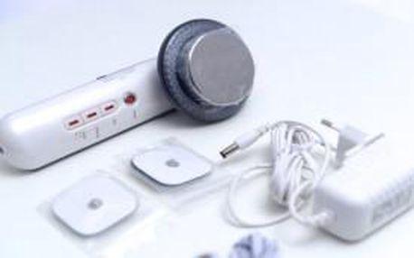 Ultrazvuková domácí liposukce GB 3v1