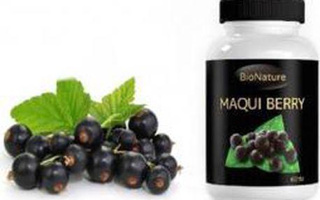 Maqui Berry - antioxidant - 60 tablet