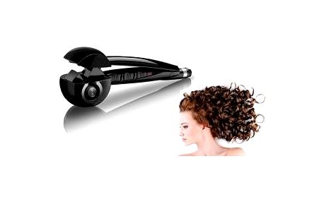 Kulma Perfect Curl
